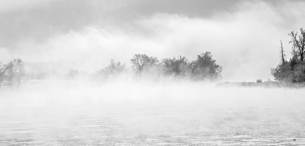 frosty Bow River landscape Pentax K-5 + Sigma 150-500@150mm 1/800sec., ƒ/8.0, ISO 160