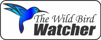 Wild Bird Watcher logo 343 pix by 124 png